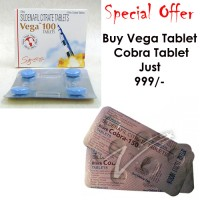 Black Cobra Tablets & Vega Tablets Just 999/-