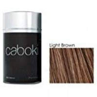 Caboki Brown
