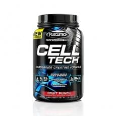 CELL TECH Performance Series 3lbs - MUSCLETECH