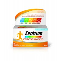 Centrum Performance Multivitamin 60-Count