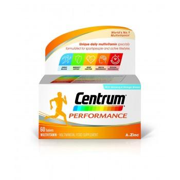 Centrum Performance Multivitamin 60-Count