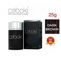 Caboki Dark Brown