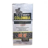 Colombia Strong Delay Increased Thickening Tablets