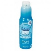 Durex Play More (50ml)