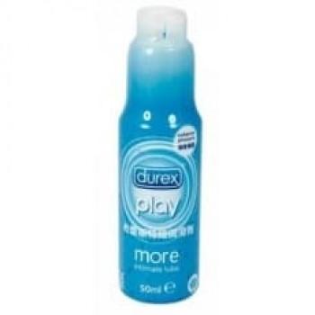Durex Play More (50ml)