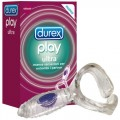 Durex Play Ultra Vibration Penis Ring For Men ( Double Vibrator )