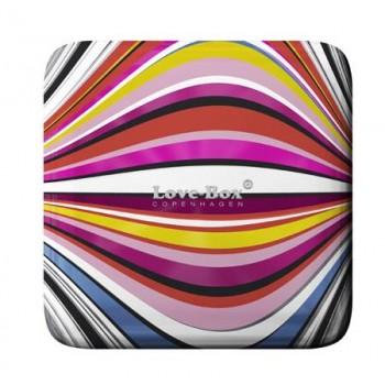 Durex Love Multicolour (3 condoms)