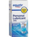 Equate Personal Lubricant Jelly