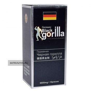 Germany black gorilla male enhancement pills