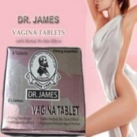 Dr James Vaginal Tightening Tablets