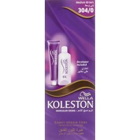 WELLA KOLESTON  HAIR COLOR CREME