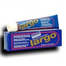 Original Largo Cream Just: 1650/- (Made in Germany) -Buy 2 Get 1 Free - Herbal Medicos