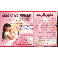 Likoria and Menses Best Herbal Medicine in Pakistan 100% Result