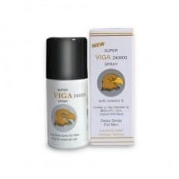 Viga 240000 - Delay Spray (Made in Germany)