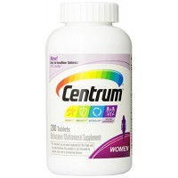 Centrum Women Multivitamin/Multimineral Supplement (200-Count Tablets) By Herbal Medicos
