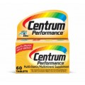 Centrum Performance Multivitamin, 60-Count By Herbal Medicos