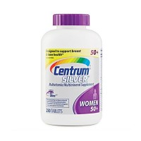 Centrum Silver Women Multivitamin (500 Tablets) By Herbal Medicos