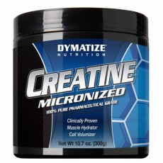 Dymatize Nutrition - Creatine Micronized 300 Grams By Herbal Medicos