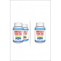 OMEGA 3 (Buy 2 Get 1 Free) By Herbal Medicos