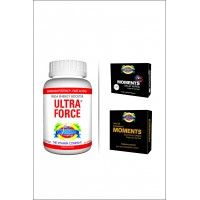 Ultra Force Special Offer By Herbal Medicos