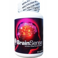 BRAINSENSE By Herbal Medicos