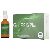 GENF20 PLUS BY HERBAL MEDICOS