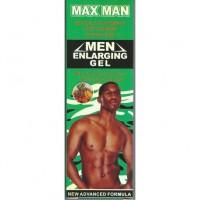 New MaxMan Men Enlargement Gel New Advance Formula
