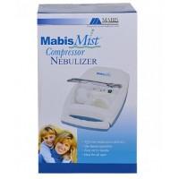 Mabis Mist Compressor Nebulizer By Herbal Medicos
