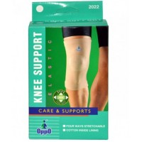 Oppo Knee Support Elastic 2022 By Herbal Medicos