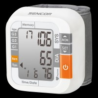 Sencor Digital Blood Pressure Monitor SBD 1470 By Herbal Medicos