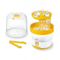 Digital Baby Food Warmer 6-Bottle JBY76 By Herbal Medicos