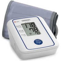 Omron M2 Basic Blood Pressure Monitor By Herbal Medicos