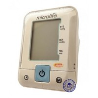 Microlife Automatic Blood Monitor Bp 3AR1-3P