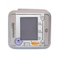Microlife Wrist Watch Blood Pressure Monitor BP 3BJ1-4d