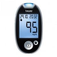 Beurer GL44 (mmol/L) Blood Glucose Monitor