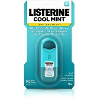 Listerine Cool Mint Pocketmist