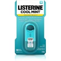 Listerine Cool Mint Pocketmist