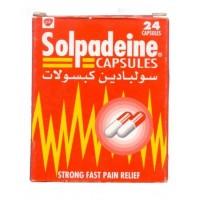 solpadeine capsule