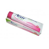 NAIR HAIR REMOVAL CREAM