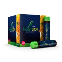 Nashit 2000 Juice - Royal Jelly - 1 Bottle