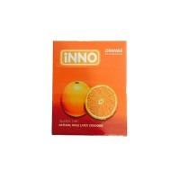 Inno Orange (3 Condoms)