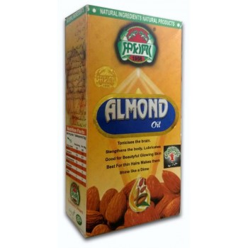 Original Almond Oil (Roghan Badam)