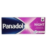 panadol Night (imported)