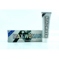 MAX WOMEN VAGINAL TIGHTENING CREAM  (MADE IN USA)
