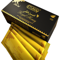 Royal Honey For VIP 6 Sachet 10 Gram