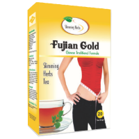 Fujian Gold Diet Tea - Slimming Herb Tea
