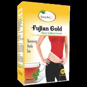 Fujian Gold Diet Tea - Slimming Herb Tea