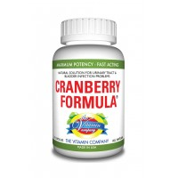 CRANBERRY FORMULA BY HERBAL MEDICOS