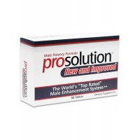 PROSOLUTION PILLS BY HERBAL MEDICOS