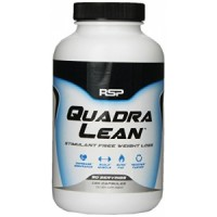 RSP Nutrition QuadraLean 150 Capsules in Pakistan